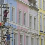 Preţurile locuinţelor din Marea Britanie au crescut
