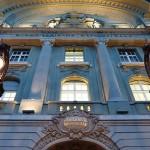 Cutremurul francului elvețian cauzează pierderi de milioane