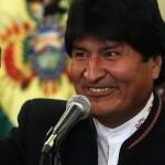 Bolivia surprinde prin creștere mare