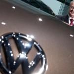 VW atinge pragul magic