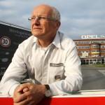 Sfârșitul unei ere la Opel
