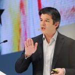 Șeful Uber promite zeci de mii de joburi