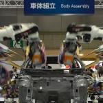 Japonia vrea revoluția roboților, costume robotizate pentru o autonomie mai bună a persoanelor cu leziuni la măduva spinării