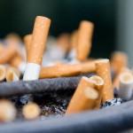 Scad vânzările de țigări în Germania