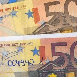 Au fost detectați semnificativ mai mulți bani falși