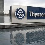 Thyssen vrea milioane, autoritățile refuză