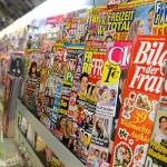 Ziarele pierd peste un milion de cititori