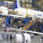 Cererea de aeronave comerciale stimulează profiturile Boeing
