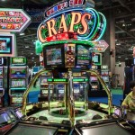 Prima scădere anuală înregistrată în veniturile din Jocuri de Noroc din Macao