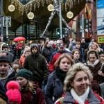 Inflația germană scade la un minim de cinci ani