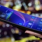 LG încearcă din nou cu smartphone-ul curbat
