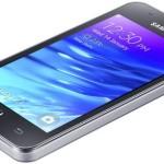 Samsung vinde primele telefoane Tizen