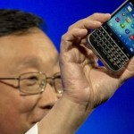 Acțiunile Blackberry au crescut cu 30% în urma ofertei din partea Samsung