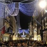Turiştii ruşi cheltuie mai puţin în Marea Britanie