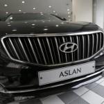 Hyundai a înregistrat cel mai mic profit din 2010