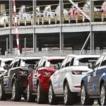 Britanicii se mandresc cu sectorul producţiei de automobile