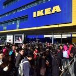 Ikea raportează profituri fixe în ciuda creșterii vânzărilor