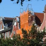 Piața imobiliară germană merge bine