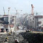 Extinderea canalului Panama mănâncă mai mulți bani