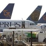 Cyprus Airways iese din activitate