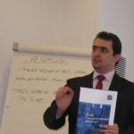 Nucleul succesului-personalități diferite, concept sustinut de workshop-ul POINT EVENT