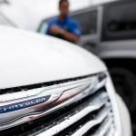 Petrolul ieftin sporește vânzările auto din SUA