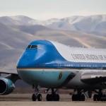 Barack Obama va zbura de asemenea cu Boeing