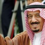 Schimbare de putere la Riad