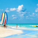 Cuba atrage mai mulți turiști, prin colaborarea cu SUA