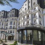 Pe cand un hotel bihorean in topul celor mai bune?