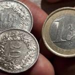 Feriti-va de francul elveţian, a devenit cea mai volatilă monedă din lume, depăşind rubla