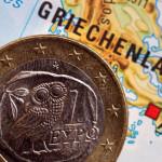 Nodul din gatul UE, Grecia, si cu dobanzi mici si datorii neplatite-OUT UE
