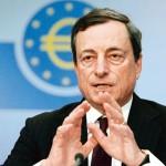 BCE va injecta până la 1 trilion de euro în zona euro
