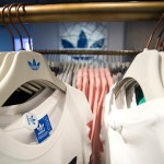Adidas își calculează obiectivul de profit