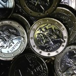 Lituania primește euro