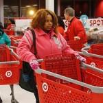 Investitorii sărbătoresc consumul american