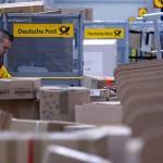Deutsche Post vrea să creeze mii de locuri de muncă ieftine
