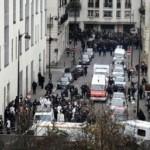 ATACUL ARMAT din Paris: Autorii masacrului de la sediul publicaţiei Charlie Hebdo, identificaţi de serviciile secrete. Unul dintre suspecţi S-A PREDAT