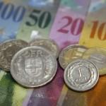 Tsunami. Socul francului elvetian revine demoralizator pentru cei cu credite in aceasta moneda