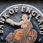 Banca Angliei avertizează o creştere a ratelor dobânzi