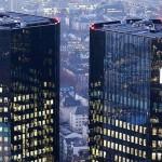 Deustsche Bank surprinde pozitiv
