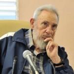 Fidel Castro rupe tacerea şi vorbeşte pentru prima dată despre relaţiile SUA-Cuba