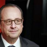 Hollande solicită oprirea sancțiunilor asupra Rusiei