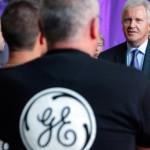 Scăderea prețului petrolului pune presiune pe General Electric