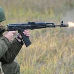 O firmă americană produce Kalashnikov