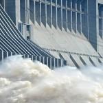 Barajul canioanelor a produs energie cât 15 centrale nucleare la un loc