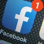 Facebook crește surprinzător de puternic