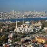 Turcia va construi prima biserică după 100 de ani