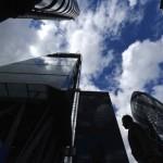 Industria serviciilor financiare din Marea Britanie înregistrează cea mai rapidă creştere