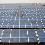 India ridică targetul pentru investiții solare la 100 de miliarde de dolari până în 2022